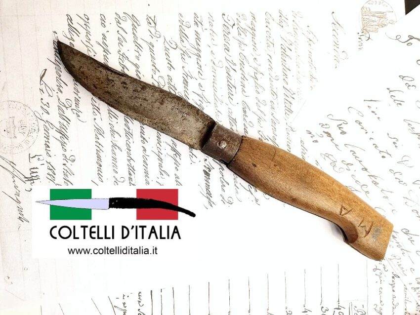 Coltello Bergamasco